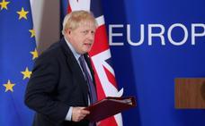 La UE juega la última baza del 'Brexit'
