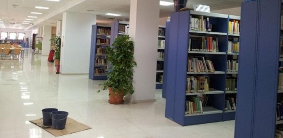 La biblioteca Camilo José Cela, cerrada desde hace un quinquenio, será sede de servicios municipales