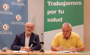 El Colegio de Enfermería y el Satse defienden el honor de los enfermeros investigados por posibles cobros irregulares