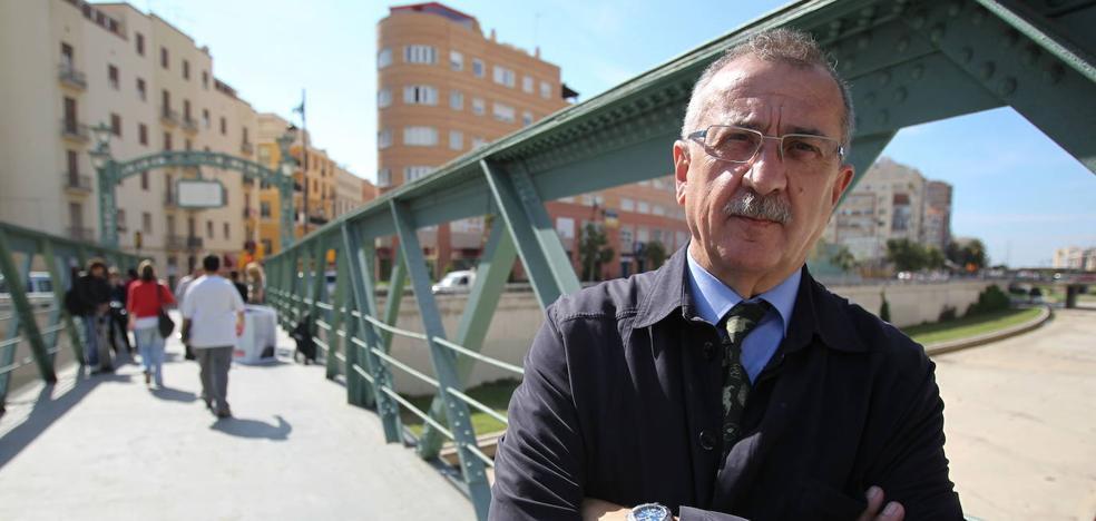 El arquitecto y político Carlos Hernández Pezzi fallece a los 70 años