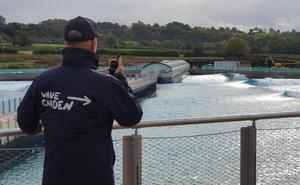 Abre en Bristol una piscina de olas similar a la proyectada en Alhaurín de la Torre