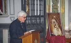 Fallece el sacerdote Manuel Gámez en Málaga