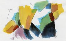 El Taller Gravura inaugura una exposición sobre el artista malagueño Jorge Lindell