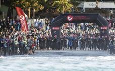 Muere un británico de 45 años mientras disputaba un triatlón en Mallorca