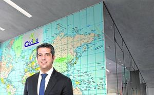 Grupo Caribú abre nuevas rutas internacionales