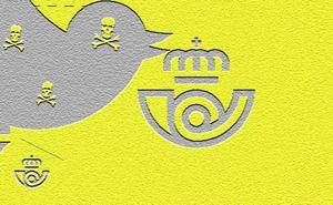 Cómo se hackeó la cuenta de Correos en Twitter