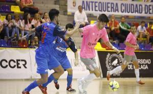 El Colo Colo amarga la tarde rosa del BeSoccer (3-3)