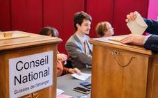 La ultraderecha se impone de nuevo en las elecciones de Suiza, aunque suben los ecologistas