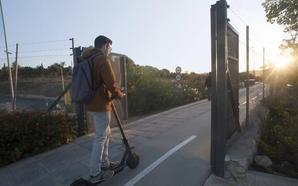El aparcamiento desbanca al tráfico como el principal problema del PTA