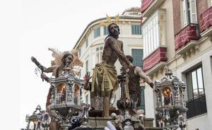 El Huerto y Fusionadas proyectan procesiones extraordinarias para el año que viene