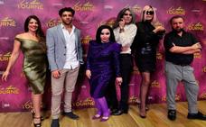 Estepona acogerá el estreno nacional de 'La Última Tourné', con Alaska, Mario Vaquerizo, Bibiana Fernández y Manuel Bandera