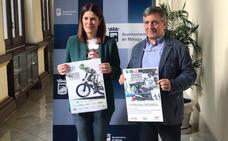 La quinta Bokerón Bike por los Montes de Málaga presenta como novedad una Gymkana infantil