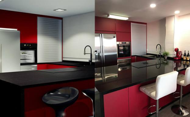 Los beneficios de diseñar tu cocina con Realidad Virtual ...