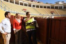 Comienza la remodelación integral de la Plaza de Toros de Marbella