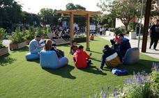 La UMA, hacia un campus ecológico, sostenible y amigable