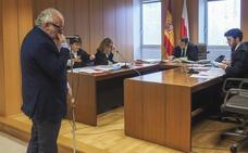 El juez absuelve a Fernando Francés al no probarse la acusación de malos tratos