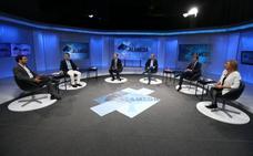 Vídeos: Los 'minutos de oro' de los candidatos en el debate