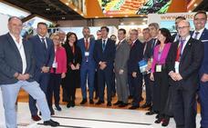 La WTM de Londres confirma la confianza de los británicos en la oferta turística de Andalucía