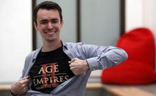 El mítico videojuego 'Age of Empires' se quita años en Málaga