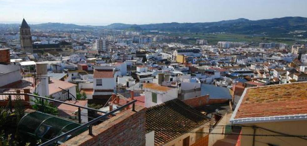 Vélez-Málaga manages 2,448 grants related to the dependency service