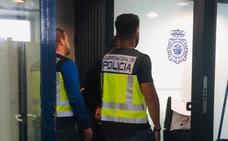 Detenido en Marbella un fugitivo reclamado en Francia por tráfico de drogas a gran escala