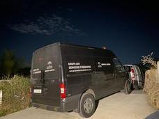 La mujer belga encontrada sin vida en Tolox falleció por un golpe que le fracturó el cráneo