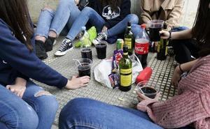 Más de 5.600 andaluces comienzan cada año un tratamiento superar el alcoholismo