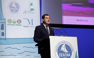 La Junta ampliará de 30 a 50 años las concesiones administrativas a los clubes náuticos
