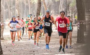 Dani García y María Bravo se imponen en el XXXII Cross de Torremolinos