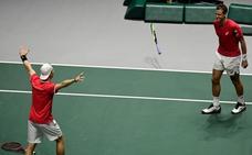 Canadá, primera semifinalista de la Davis