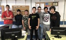 'GuadalPING': jóvenes talentos de la ciberseguridad con sello marbellí
