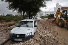 La Junta destina 4,8 millones para reparar los daños que causó la DANA de septiembre