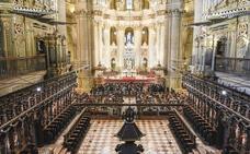 La Agrupación Cofradías baraja realizar una gran exposición en la Catedral por su centenario