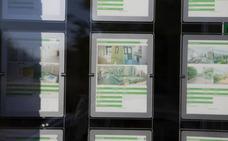 La concesión de hipotecas se desploma un 31% por los efectos de la nueva ley