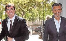 La dimisión del director de Turismo Andaluz desata la primera crisis en la consejería de Marín