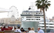 El Puerto de Málaga sella una alianza con el de Tenerife y Tánger para promover cruceros