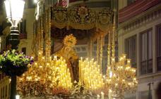 Las cofradías del Miércoles Santo acuerdan mantener en 2020 el mismo orden de la Semana Santa de este año