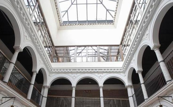 El Palacio de Solecio abre como hotel