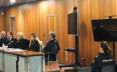 Condenado a 23 años de cárcel por matar a su pareja en La Viñuela asestándole más de cien puñaladas