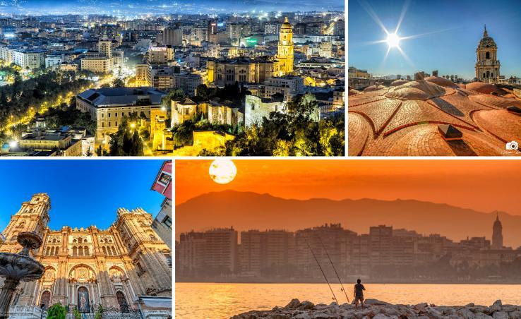 13 formas de redescubrir la Catedral de Málaga