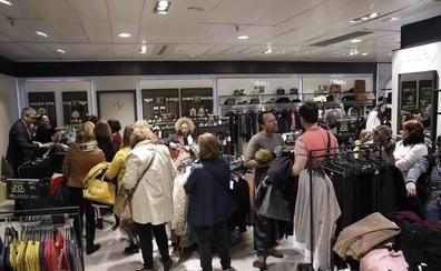 ¿Cuándo abren las tiendas en Málaga en el puente de diciembre?