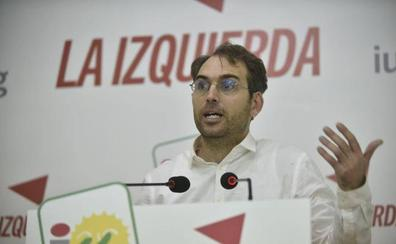 Adelante Andalucía buscará otra vía para reprobar en el Parlamento a Chaves, Griñán y Díaz