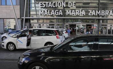 La Costa del Sol cerrará 2019 a la cabeza del aumento de licencias de VTC en España