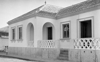 Casa del Médico: historia del primer centro de salud moderno de Málaga