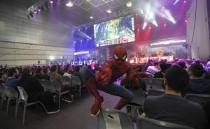 Arranca un Fun & Serious repleto de juegos, espectáculo e 'influencers'