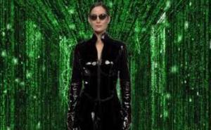 Seguridad en redes al estilo 'Matrix'