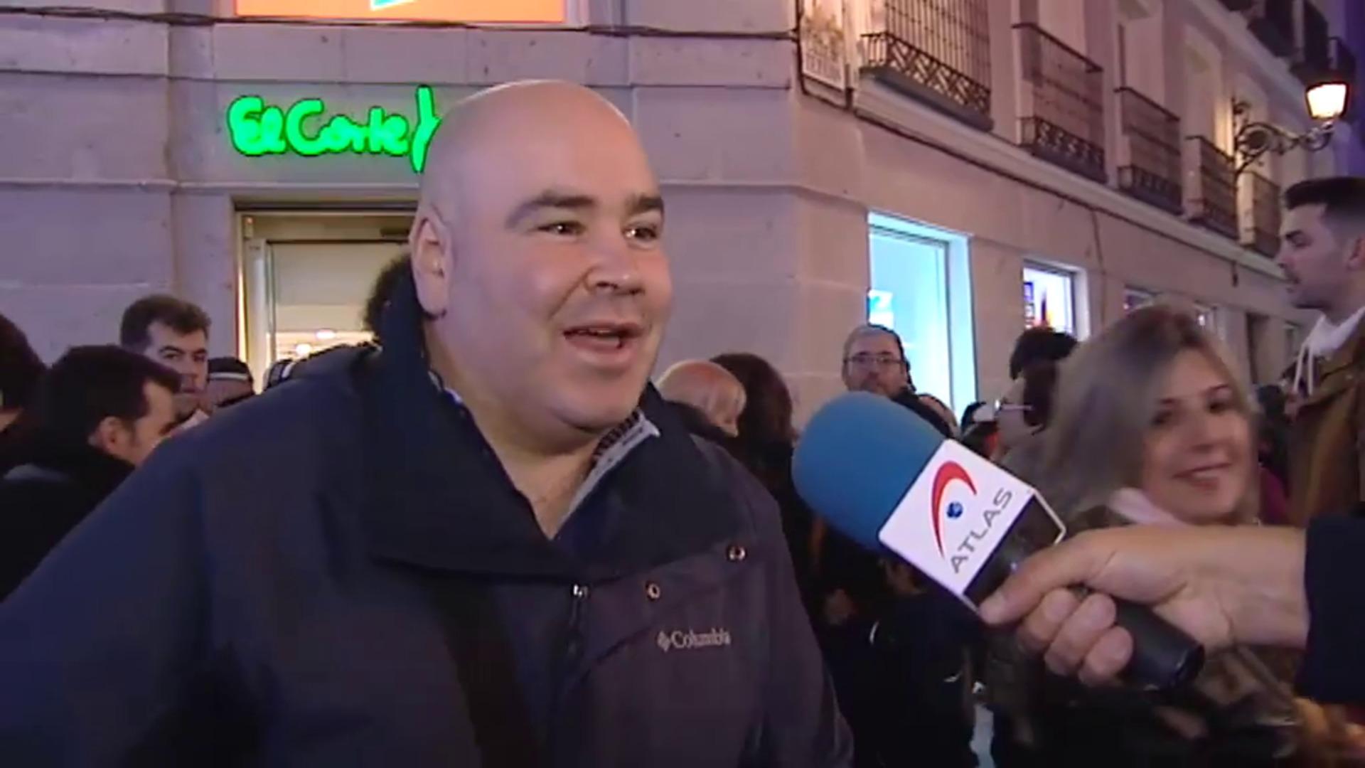 El puente de la Constitución y las compras navideñas colapsan el centro de Madrid