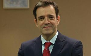 Antonio González, nuevo director general de Prensa Malagueña