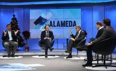 La investidura de Sánchez protagoniza 'La Alameda'
