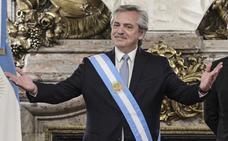 Los mercados argentinos, a la espera de los primeros pasos de Alberto Fernández